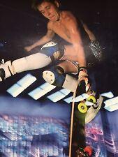 Powell Peralta Rodney Mullen Bones Brigade skateboard 1987 vintage póster deadst