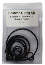 Tool Repair O-ring Kit for Bostitch N12 Nailer (KTBO912)
