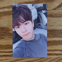 Seungmin Official Photocard Stray Kids 1st Mini Album I am Not Genuine Kpop