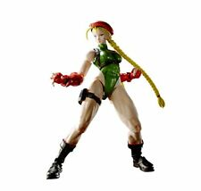 S.H.Figuarts Street Fighter CAMMY Action Figure BANDAI NEW from Japan F/S