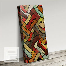 ABSTRACT ULTRA ESPA​NA SUPERBL​Y DECORATIVE CANVAS ART PRINT PICTURE ArtWilliams