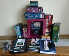 Lomography Diana F Film Camera and Accessories. Lomograohy Accessories