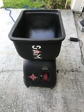 Sam Tennis Machine P1, Defective, As Is For Parts, pick up only