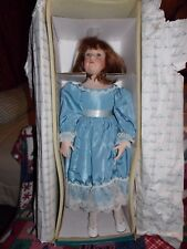 """Rachel Jane Cold Collector Doll 31"""""""