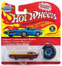 Hot Wheels Vintage Collection Series II Deora Metallic Orange Series B 1994