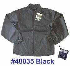 f83dc0a4f3b1 5.11 Tactical Packable Operator Jacket Rain Mens Security M L XL 2XL 48169  48035