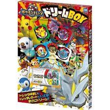 Pokemon TRETTA Dream BOX guide book / ARCADE