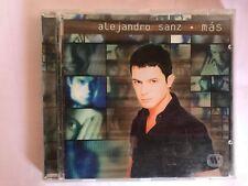 ALEJANDRO SANZ MAS CD 1997