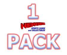 2017 Panini Elite Collegiate Draft Picks Football Hobby 15 Card Pack ()