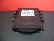 VW GOLF MK5 AUTOMATIC GEARBOX ECU 09G 927 750 EA 09G927750EA