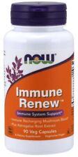 NOW Foods, Immune Renew 90 Veg Kapseln