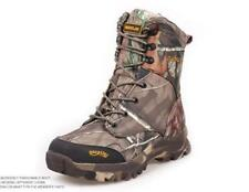 Tactical Waterproof Hunting Boots Camouflage Shoes for Climbing Hiking M584
