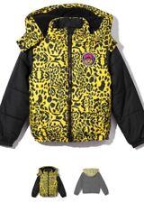 Trukfit Boys' Puffer Jacket Coat Size 6
