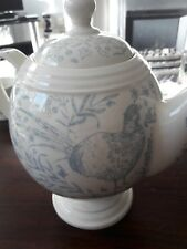 Beautiful country style teapot. New
