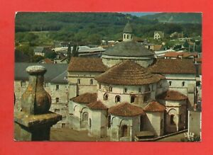 Souillac - L'Église Abbazia (K4523)