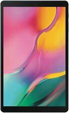 Samsung Galaxy 128GB Tab A 10.1 Wi-Fi  6150 mAh Android 10 Black SM-T510