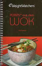 Points aus dem WOK - 103 Rezepte von Weight Watchers