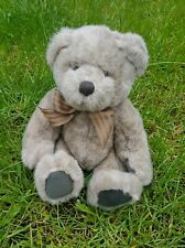 RUSS BERRIE TEDDY FROM THE PAST DUNCAN 28cm