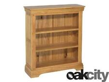 Country Storage Units Furniture DVD 3 Shelves
