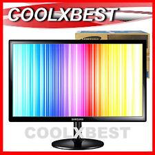 "SAMSUNG 27"" FULL HD LED LCD PC MONITOR 2ms 16:9 1080p UPSCALE HDMI S27C350H"