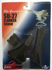 Witty Wings Sky Guardians WT72027S S-002 SU-27 Flanker Display Stand 1:72 Scale