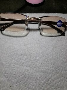 Unisex Reading Glasses Anti Blue Glare Reading Glasses 1.0 Strength