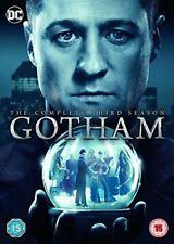 Gotham Season 3 [DVD] [2017]