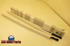 BMW Set of Wiper Blades RHD 61610038895