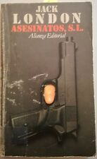 Asesinatos S.L. - Jack London (1987)