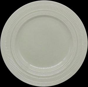 "Jasper Conran Wedgwood Impression Green 9"" Plate"