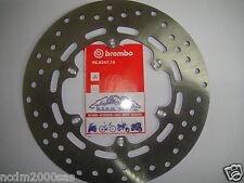 DISCO FRENO BREMBO POSTERIORE MALAGUTI 500 SPYDER MAX RS 09 >  68B407E2