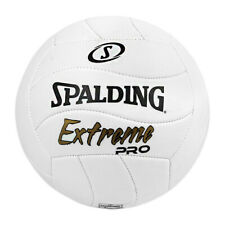 Spalding Extreme Pro Volleyball White Official Size