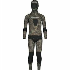 Cressi Sub Tecnica 3.5mm Wetsuit Camouflage Spearfishing Wetsuit SIZE (SMALL)