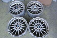 4 Original BMW 3er,Z3 E36, e46 Alufelgen 7j-16  ET46  1094638
