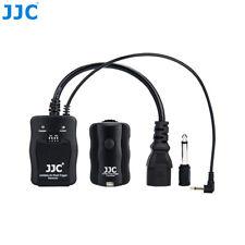 JJC Wireless AC Flash Trigger for Studio Flash with JJC JF-U1/JF-U2 Transmitter