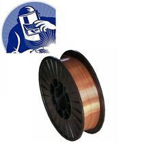 Saldatura Accessori Acciaio Dolce Filo Saldatura Mig 0.6mm x 5.0kg MW506