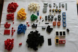 Medium sized lot of assorted lego
