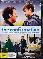 The Confirmation DVD NEW Clive Owen Jaeden Lieberher Region 4