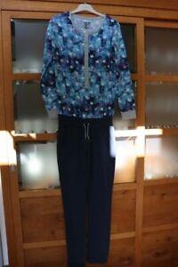 Vingino Pyjama Schlafanzug, Jumpsuit Größe XXL oder Gr. 176