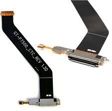 Para Samsung Galaxy Tab 10.1 P7500 Conector Dock Puerto De Carga & Micrófono