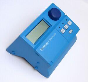 BuderusCM221Display Modulfür HS2105S0Ecomatic 2000 LogamaticAnzeigemodul