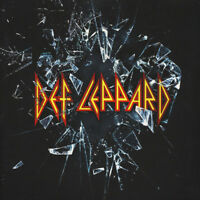 Def Leppard Def Leppard (2015) 14-track vinyl 2-LP album NEW/SEALED