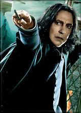 Harry Potter Photo Quality Magnet: Professor Snape