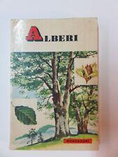 ALBERI J Bretaudeau Sandra Rusmini A Le Faou Mondadori 1965 libro di scritto da