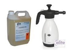 MESTO Heavy Duty Foamer Sprayer 1.5 Litre & 5 Litre Snowfoam  Valeting Detailing