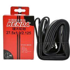 KENDA MTB Bike Tube 27.5''×1.9/2.125 Presta Valve 1pcs New
