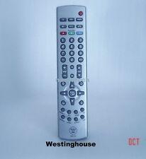 Westinghouse TV RMT-05 Remote Control 4 TX47F430,SK26H540S,SK32H240, SK19H210S//
