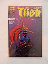 The Mighty Thor #12 Dynamic Forces Variant Limited to 5000 Copies NM