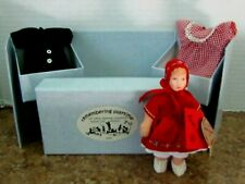 kathe kruse 2004 ufdc convention doll in box
