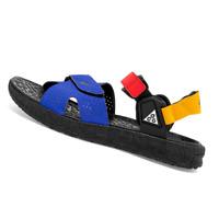 NIKE MENS Shoes ACG Air Deschutz - Fusion Violet & Black - CT3303-400